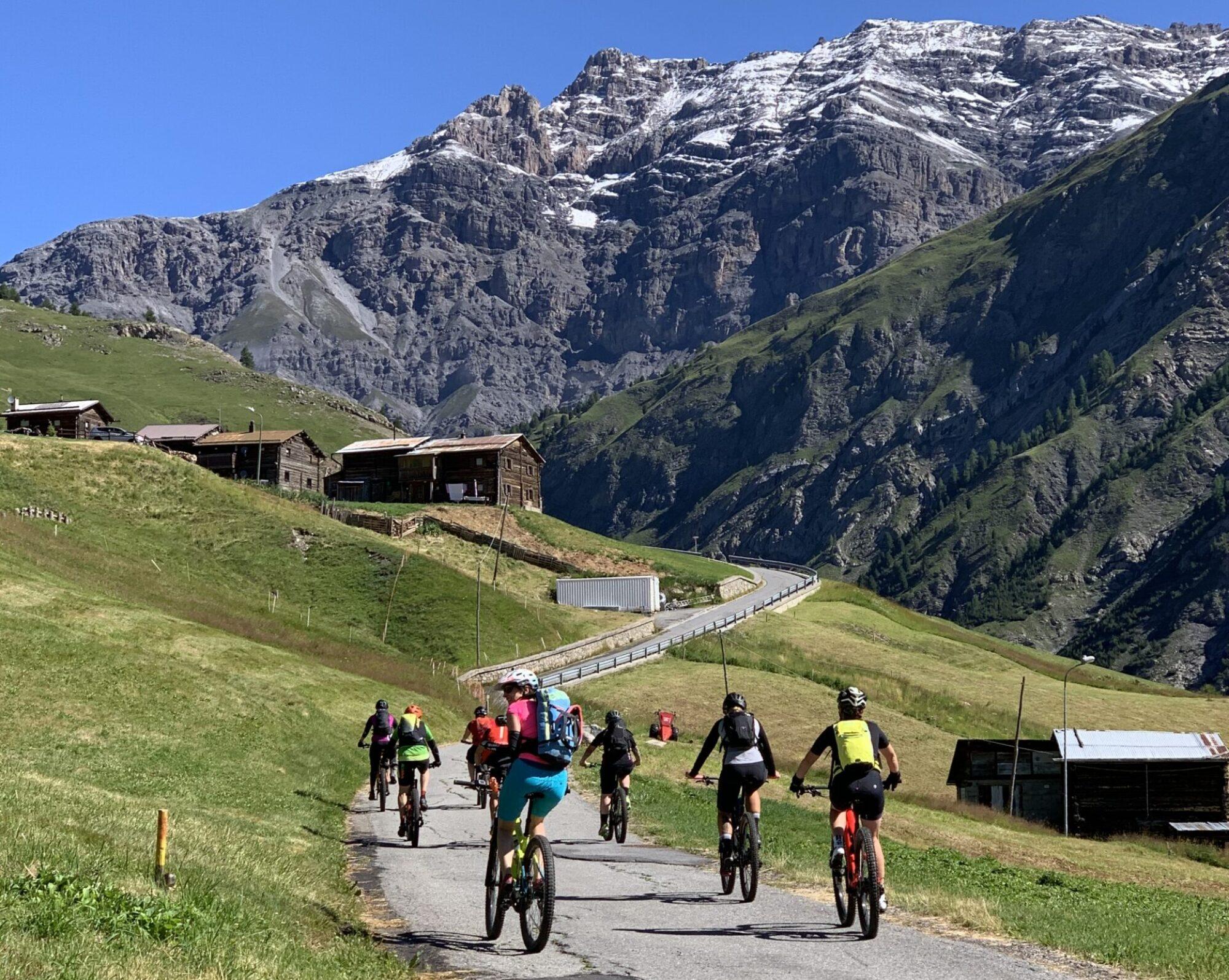 Mtbike team